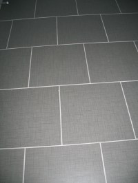 Brick Pattern Floor Tile Layout