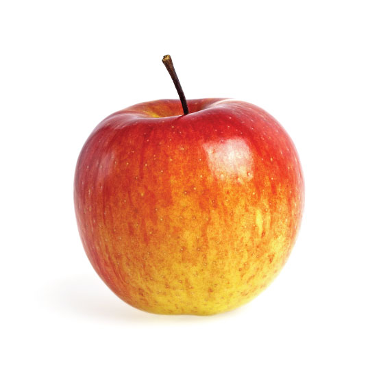 Apple for dehydration