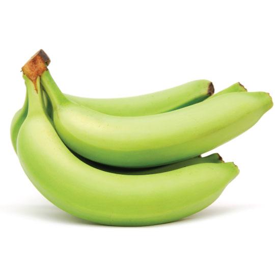 Green Banana for dried fruit ingredients, gluten-free baking, healthy baking