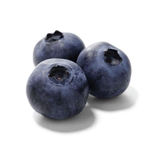 蓝莓 Image