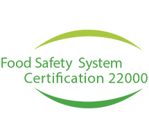 Food Safety System Certification 2200