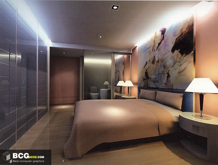 Bedroom Interior 3dmax Scenes 63 Free 3ds Max Model Bedroom Interior Free Download 18 June 2015 3d Model Library Download