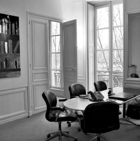 Bureaux du Cabinet BCG&A