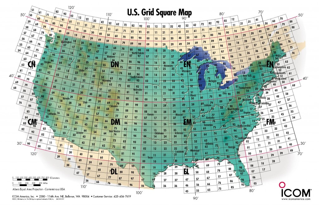 Codes Us Weather Map