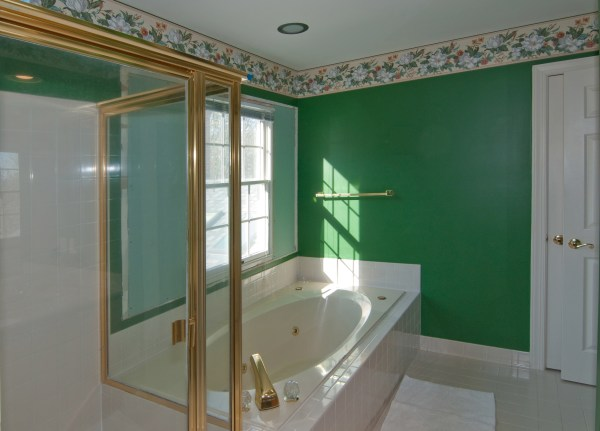 Chic Interiors Check 90 Bathroom