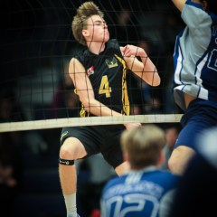 BC Boys Volleyball Top 10 / 15 for Oct 29