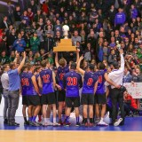 BC Boys Volleyball top 20 and sweet 16 for AAA, AA, A