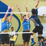 Week 2 Rankings for AA, AAA High School Boys Volleyball