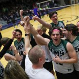 EARL MARRIOTT MARINERS REPEAT AS 3A BOYS CHAMPIONS