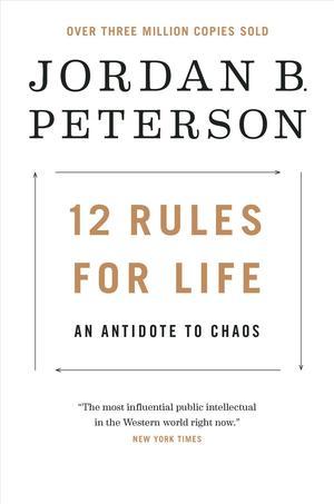 945 glavni brzo kao bljesak jordan peterson 12 rules for life list