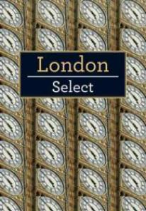 Resultado de imagen de London Insight Select Guide