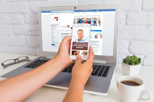 Campanhas de Facebook – Clinipar