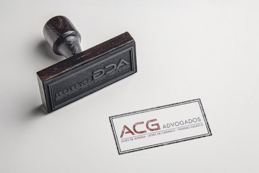 Logotipo ACG ADvogados