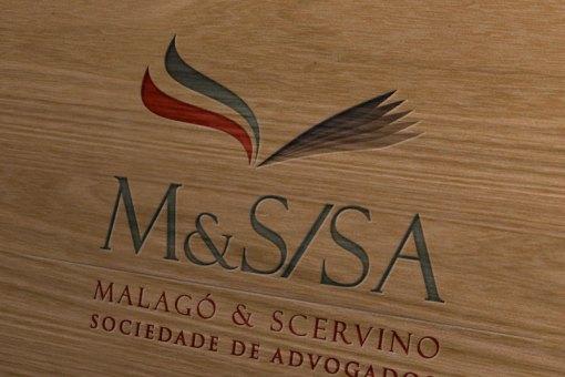 Logotipo – MSSA ADvogados