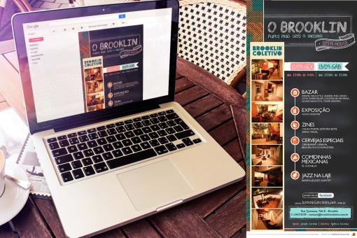 Newsletter – Brooklin Coletivo