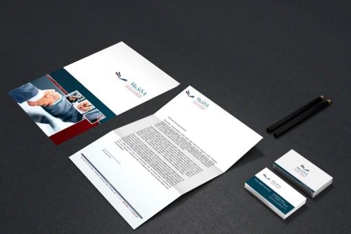 Papelaria – MSSA Advogados