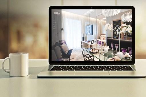 Portfólio Virtual – Janaína Leibovitch Arquitetura