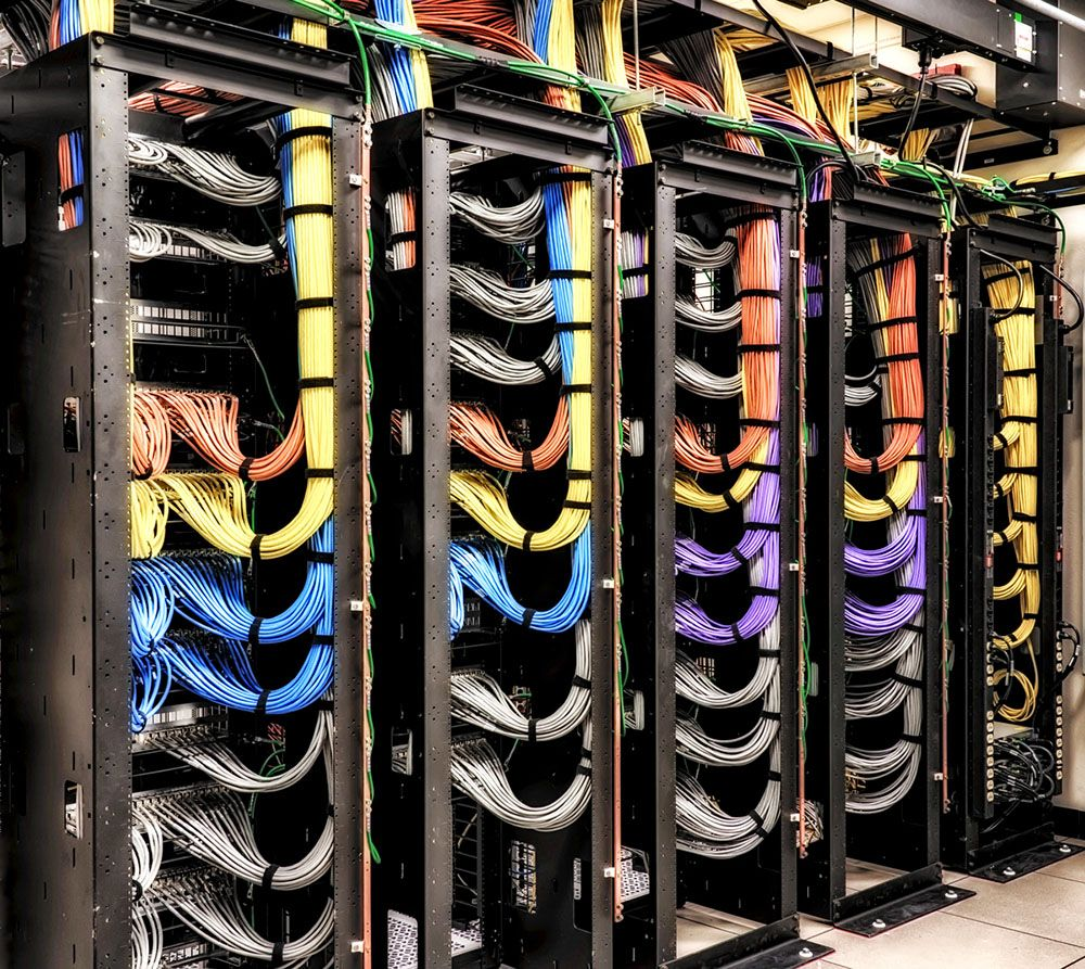 medium resolution of your essential guide to data networks structured cabling