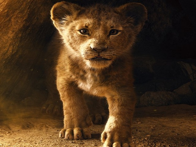disney the lion king movie 2019 trailer