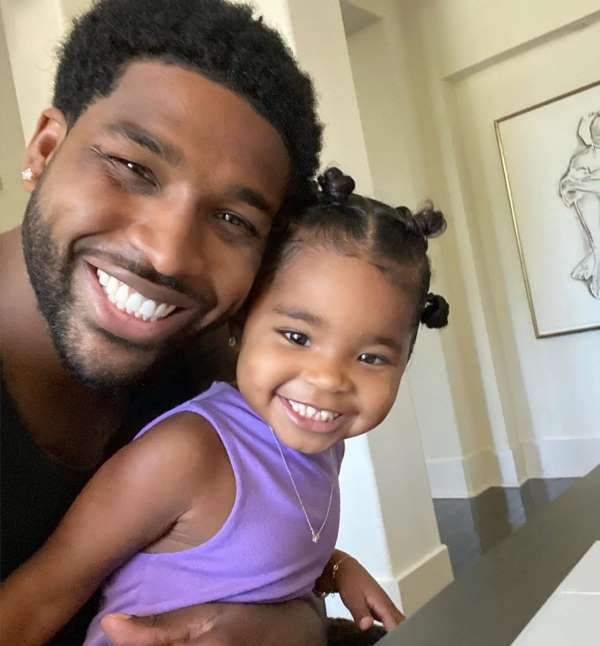 TRISTAN THOMPSON'S KIDS: 5 OF YOUR BURNING QUESTIONS ANSWERED