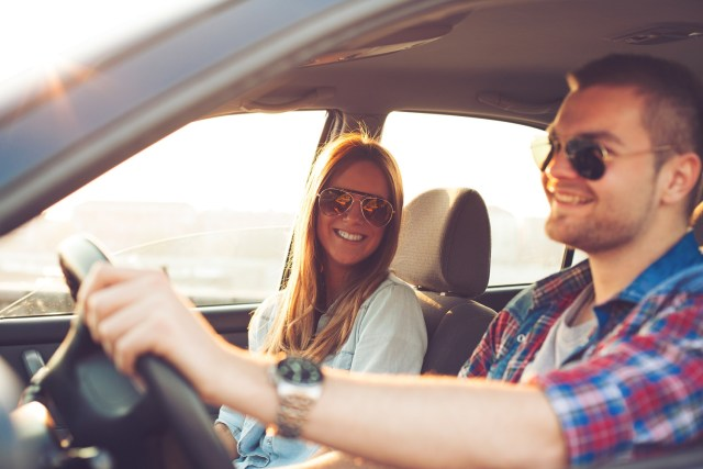 Adding a Driver to Car Insurance