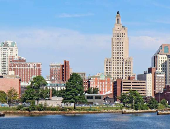 Finding Cheap Car Insurance in Providence, Rhode Island