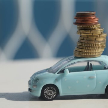 What You Can Do When You Can't Afford Car Insurance