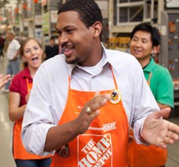 Home Depot Car Insurance Discount