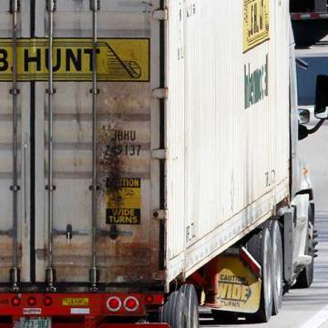 JB Hunt Employee Auto Insurance Discounts