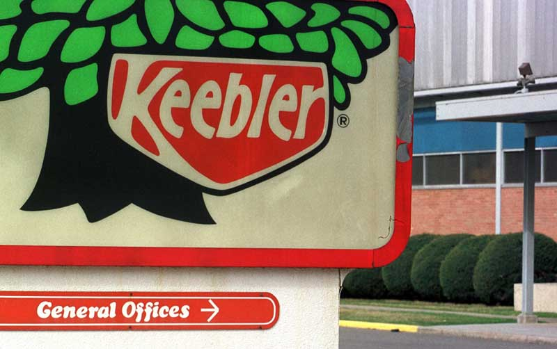 Keebler Company Employee Car Insurance