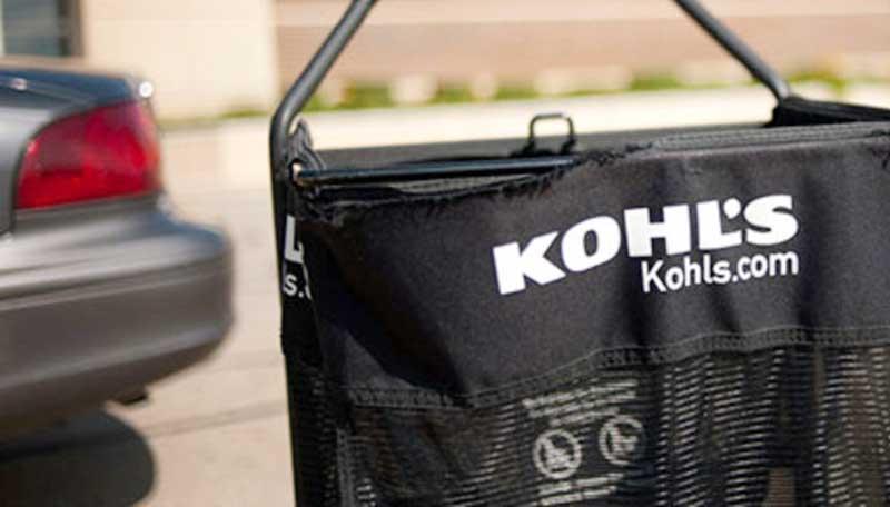 Kohl's Employee Car Insurance Discount