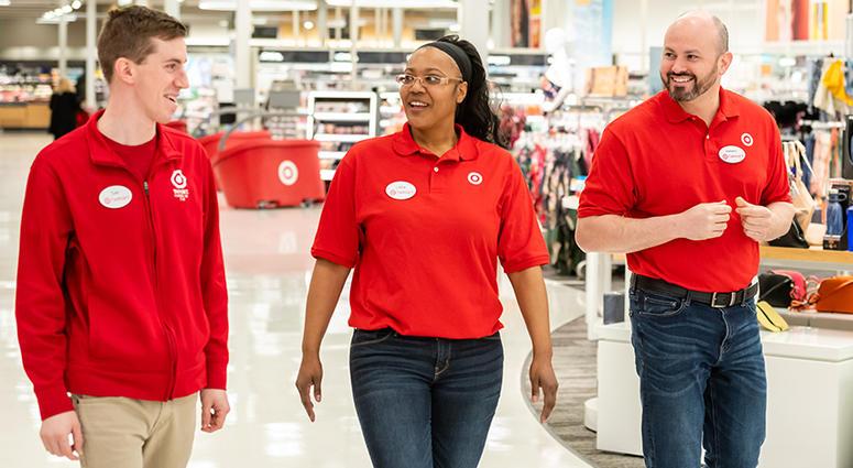 Target Employee Auto Insurance Discount