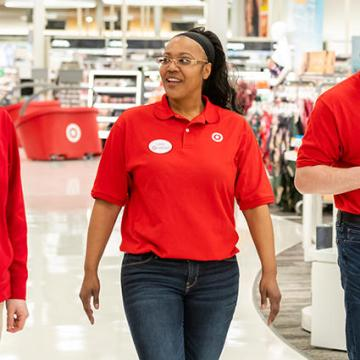 Target Employee Auto Insurance Discount