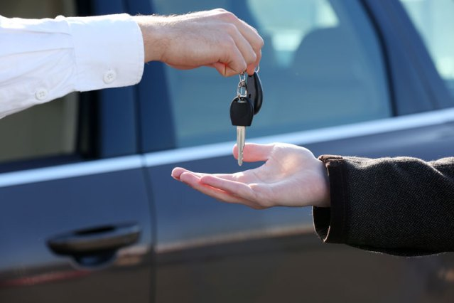 Insurance for a Used Car