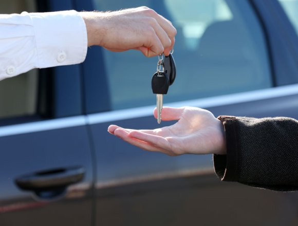 Getting Insurance for a Used Car: How the Process Works