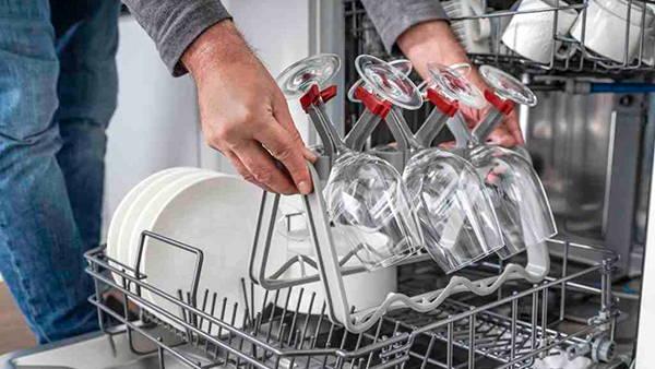 Чем мыть хрусталь