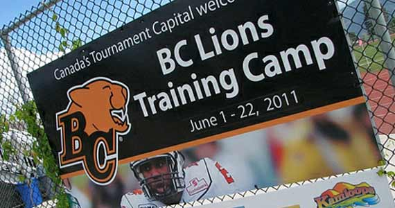 BCLionsDen.ca Training Camp Primer: What we'll be watching next week at camp.
