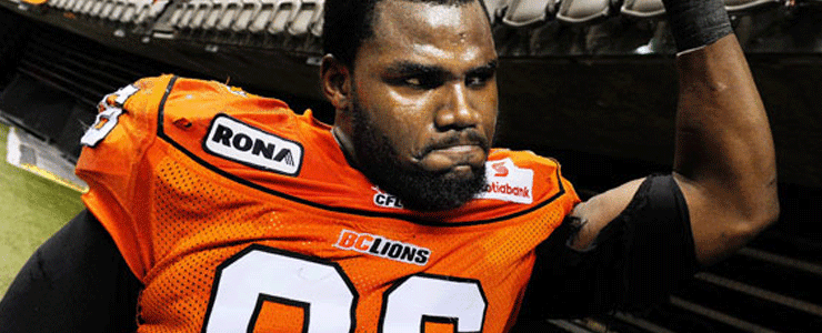 BC Lions Notebook: April 27th