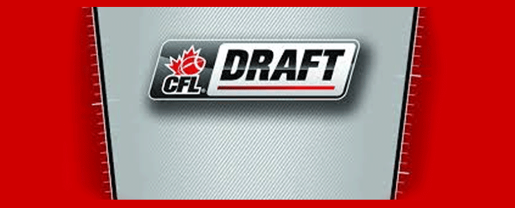 CFL Draft Eve Primer: The Links that will keep you up to date.
