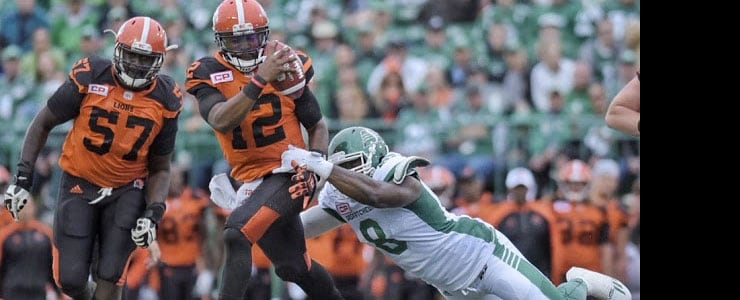 Lights Out Performance? Not Quite, But a Good Start For the BC Lions