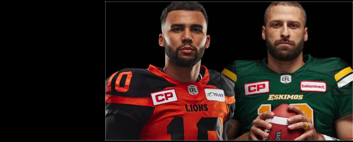 Five Thoughts: Mike Reilly and CJ Gable Too Much for the BC Lions