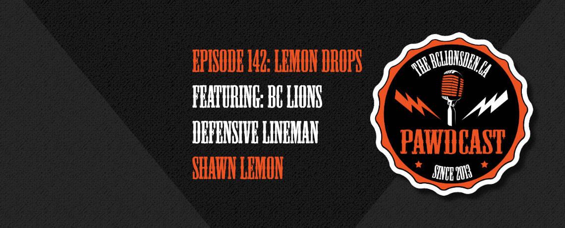 Episode 142: Lemon Drops