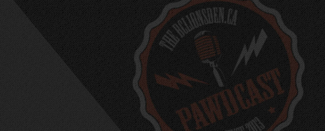 The BC Lions Den Pawdcast – Episode 145