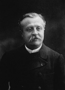 Phillipe Gaucher, 1854-1918. Source: Google Images