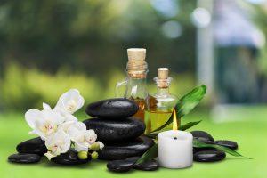 stone therapie