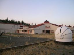 Tatla dome