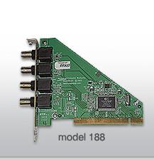 model 188 Video card