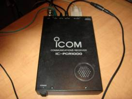 ICOM PCR-1000
