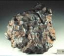 Mayerthorpe Alberta Iron meteor