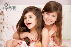 Children's Portraits, bcm art & photography 2014